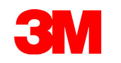 3M Logo RED Cropped